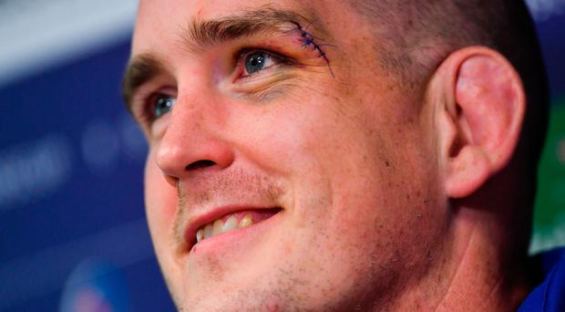 Devin Toner: An old dog has learned new tricks. Photo: Sportsfile