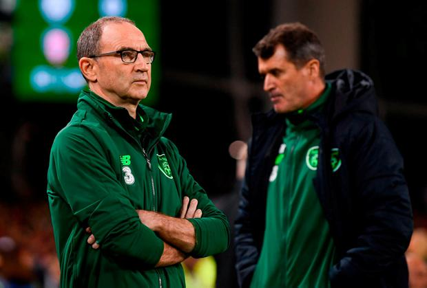 WATCH: 'Overall positive things to take out of the game' - Martin O'Neill  on home defeat