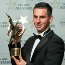 All-Star hurler: Cathal Barrett will be sentenced next month. Picture: Sportsfile