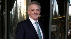 Peter Casey. Photo: Damien Eagers/INM