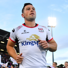 John Cooney of Ulster. Photo: Sportsfile