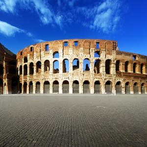 Romans are to stage a mass protest against the parlous state of the Eternal City (stock picture)