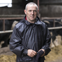 Billy O'Callaghan on his farm in near Carrick-on-Suir. Photo: Patrick Browne