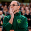Ireland manager Martin O'Neill during defeat to Wales