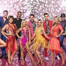 This year's contestants for Strictly Come Dancing (BBC/PA)