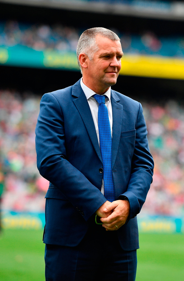Cleary: Hoping to end long wait. Photo: Sportsfile