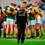 With a successful stint as Kerry minor boss and the retirement of several veterans, Peter Keane (pictured) is starting his reign with a clean slate. Photo: Sportsfile