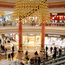 Portfolio: Intu owns 17 UK malls, including the Trafford Centre. Photo: Bloomberg
