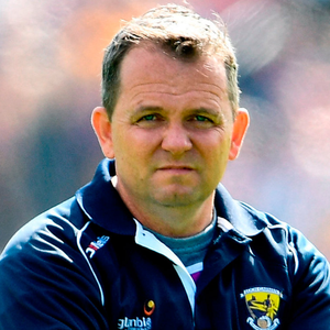 Illness: Davy Fitzgerald revealed his health battle in a new book. Photo: Ramsey Cardy/Sportsfile