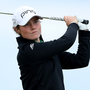 Leona Maguire: Missed out by a stroke. Photo: Getty Images