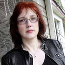 Vanessa Fox O'Loughlin (author Sam Blake), co-director of Dublin's crime writing festival 'Murder One'