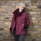 Bestselling author Cecelia Ahern is all geared up for the launch of her new book of short stories, Roar. Photo: David Conachy.