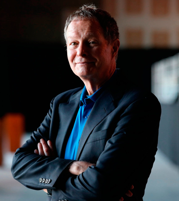 Whole Foods Market chief executive John Mackey says entrepreneurs have to be relentless about seeking solutions that create value for all stakeholders