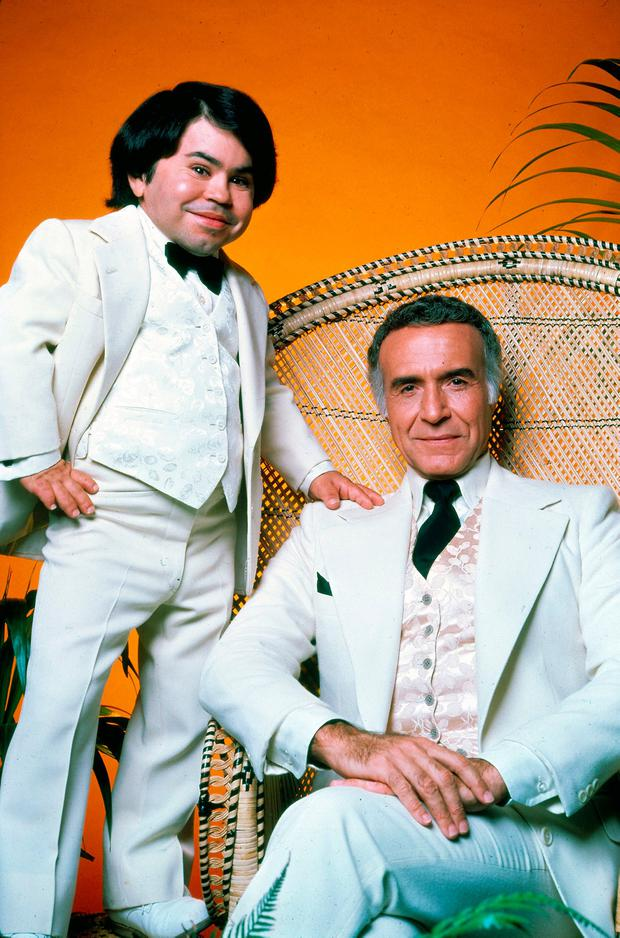 Thought fantasy island midget that can