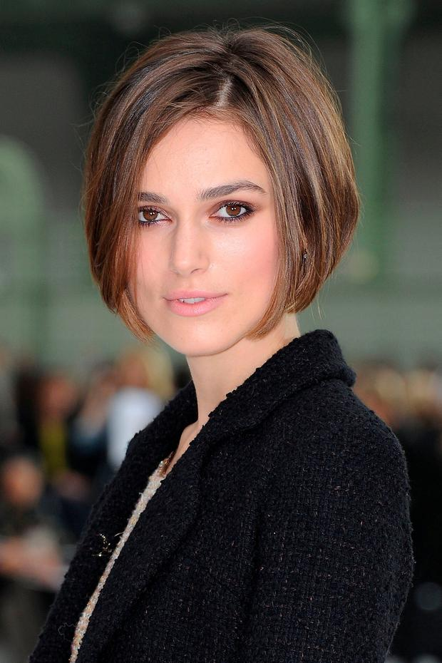 Keira Knightley. Photo: Pascal Le Segretain/Getty Images