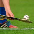 Former champions Sarsfields reached the semi-final stages of the Galway hurling championship as Kevin Cooney's late goal denied Castlegar a spot in the last four. Photo: Stock Image