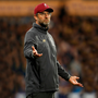 UNHAPPY: Jurgen Klopp was critical of his team's performance against Huddersfield. Photo: Reuters