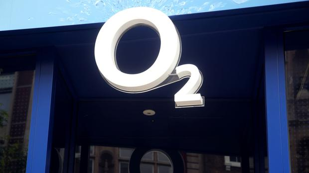 O2's IPO is on hold (Yui Mok/PA)