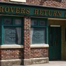 Undated handout file photo issued by ITV of the Rovers Return Inn on the set of the soap Coronation Street. Regulator Ofcom has found a fall in the popularity of soaps is driving an overall decline in mass audience TV figures.