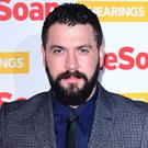 Shayne Ward (Ian West/PA)