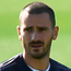 Second chance: Bonucci says 'not everybody would have accepted to come back and admit a mistake'. Photo: REUTERS/Massimo Pinca