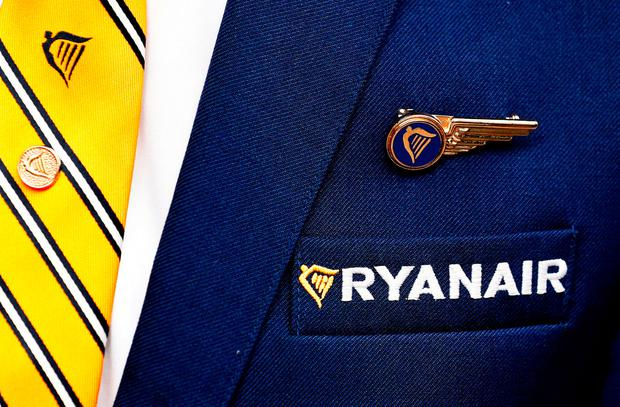 Ryanair under fire over racist incident on flight