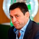 IRFU Performance Director David Nucifora. Photo: Sportsfile