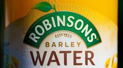 Robinsons squash firm Britvic has said its CFO Mathew Dunn has resigned (Dominic Lipinski/PA)