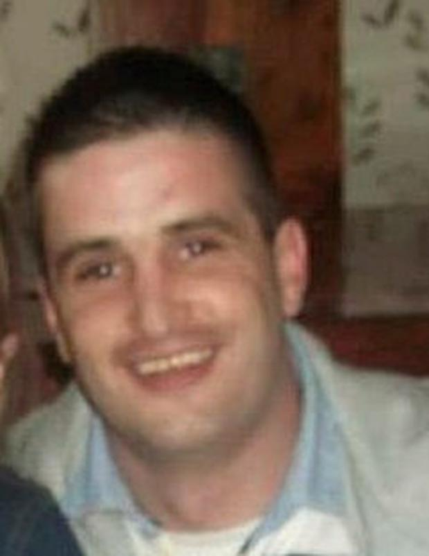 Kenneth Malone fled the scene following the crash