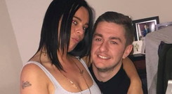 Sean Nolan has been charged with murdering Amanda Carroll