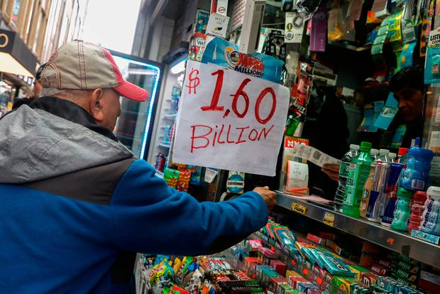 Powerball Results: Winning Numbers Drawn, Jackpot Raises to $750 Million