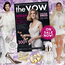 The Winter 2018 edition of The Vow Magazine is out now!