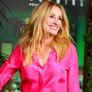 Julia Roberts attends the premiere of Amazon Studios' 'Homecoming' at Regency Bruin Theatre on October 24, 2018 in Los Angeles, California. (Photo by Rich Fury/Getty Images)