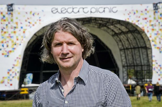 Well-known music promoter John Reynolds (52) dies suddenly