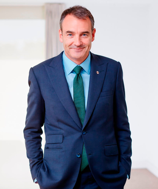 Bernard Looney is helping to shape the future of BP