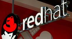Based in Raleigh, North Carolina, Red Hat charges fees to its corporate customers for custom features, maintenance and technical support, offering IBM a lucrative source of subscription revenue. Photo: AFP/Getty Images