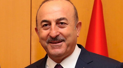 Facts: Turkish Foreign Minister Mevlut Cavusoglu has made demands. Photo: Reuters