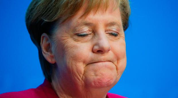 John Downing: Angela's 'long goodbye' will add to woes facing the EU
