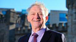 Fianna Fáil needs me to shake it up, says Peter Casey. Photo: Gerry Mooney