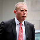 'Ignored': Fianna Fáil's Timmy Dooley had voiced concerns. Photo: Tom Burke
