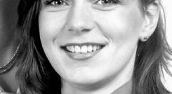 Undated handout file photo of Suzy Lamplugh, who disappeared at the age of 25 in 1986. Police investigating the murder of the estate agent more than 30 years ago have begun a search at a property in the West Midlands. Handout/PA Wire