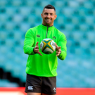 Rob Kearney. Photo by Brendan Moran/Sportsfile