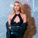 Stella Maxwell attends fittings for the 2018 Victoria's Secret Fashion Show in Midtown on October 31, 2018 in New York City. (Photo by Gotham/GC Images)