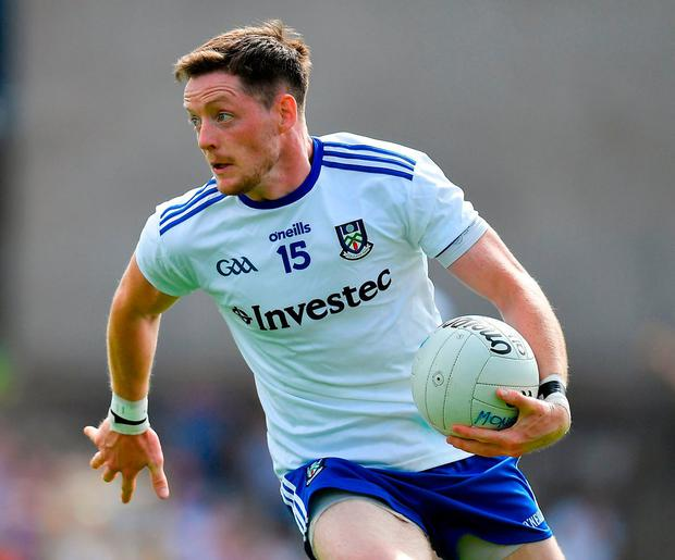 Conor McManus. Photo: Brendan Moran/Sportsfile