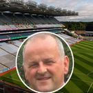 A Liverpool match in Croke Park for Sean Cox would be a fitting fundraiser