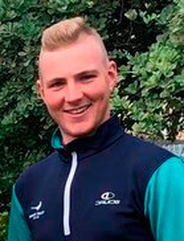 Luke Donnelly was forced to withdraw before Stage Two of the European Tour Qualifying School with an ankle injury.
