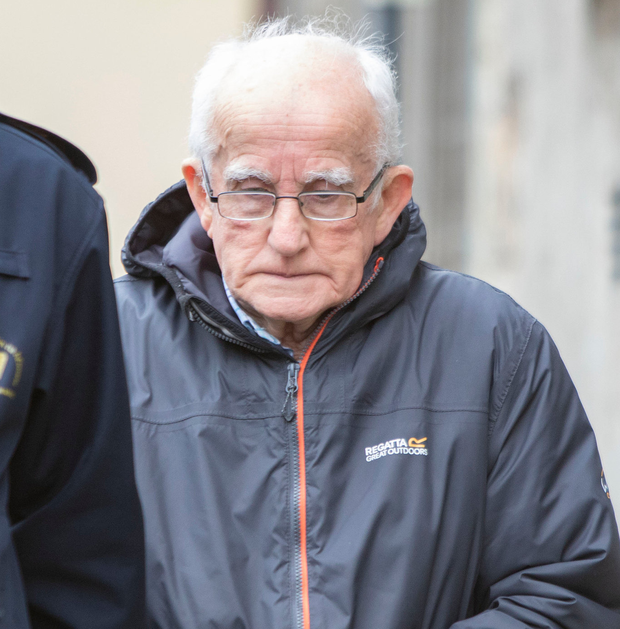 "'Force and violence': Former priest Con Cunningham was told his offences – perpetrated in the mid-1970s – were at the ""higher end"" of sexual abuse. Photo: North West Newspix"