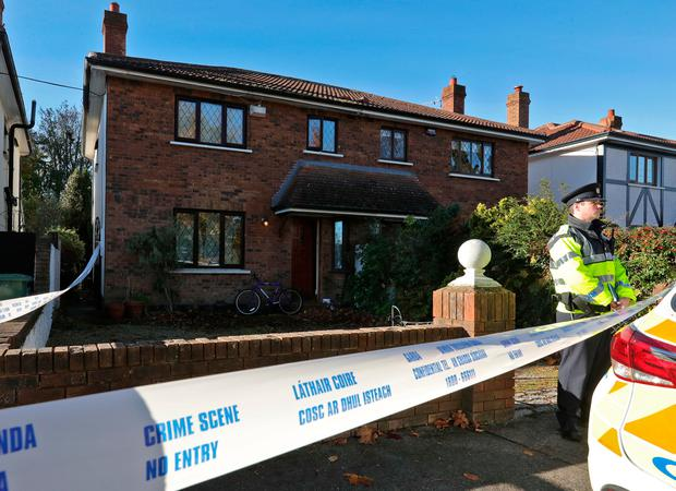 Dublin death: Grace Miano charged with murder