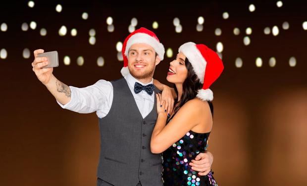 The party season can be tricky in this #MeToo era. Just what is acceptable and what is not can be difficult to determine. Stock photo