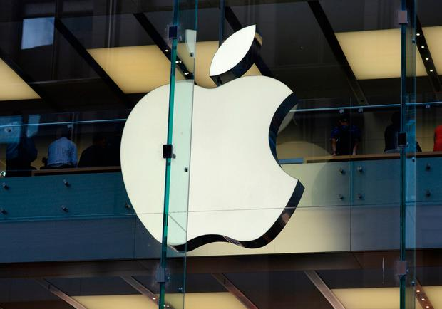 'For example, Apple, Microsoft, Amazon, Google and Facebook have a combined market capitalisation of $3.7tn, equal to Germany's GDP last year.' Photo: Getty Images